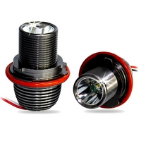LED marker BMW Angel Eyes E39 - X5 - E65 - E60 - E63 - E87 LED CREE (10W)