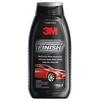 Leštící vosk na auto 3M Performance Finish
