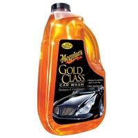 Autošampón Meguiars Gold Class Shampoo & Conditioner - extra hustý (1892 ml)
