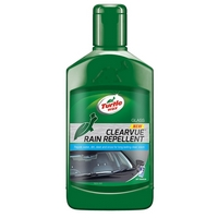 Tekuté stěrače CLEARVUE RAIN REPELLENT - Turtle Wax (300 ml)